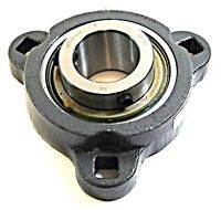 """Browning VF4S-212 AH Flange Mount Bearing Unit with 0.75"""" Bore (3/4"""")"""