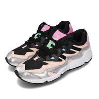 New Balance 850 Pink Silver Black Womens Lifestyle Casual Shoes WL850LBE B