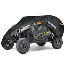 4x4 Utility Vehicle Storage Cover Waterproof For Yamaha Yxz 1000R Ss Se Eps
