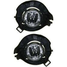 26150EA825 NI2593121 New Fog Light Lamp Passenger Right Side RH Hand for Nissan