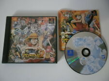 ONE PIECE GRAND BATTLE ! 2 - SONY PLAYSTATION PS1 - VERSION JAPONAISE COMPLET