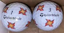 New listing TaylorMade TP5 Pix Red Golf Balls