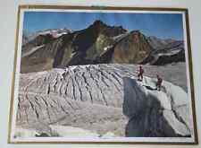Calendrier almanach PTT 1967 Alpinisme Carte Pyrénées Orientales Andorre