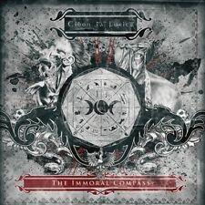Eibon la Furies - The Immoral Compass CD 2013 avantgarde black metal Code666
