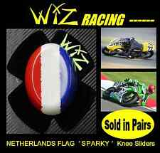 WIZ SPARKY NETHERLANDS FLAG KNEE SLIDERS