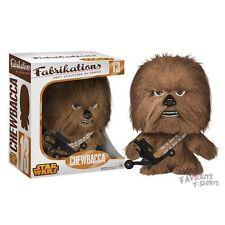 Star Wars Chewbacca Fabrikations 13 Funko Pop! Plush Figure