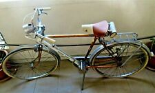 AMAZING VINTAGE RALEIGH SPORT BOYS - MANS ROAD BIKE FROM 70s ALL ORIGINAL