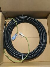 Toshiba Medical Systems BSX70-0491-01 High Voltage Medical Cable