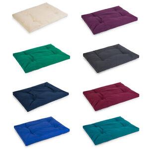 Meditation Cushion YogaStudio Organic Cotton Zabuton Pad Cushion Yoga