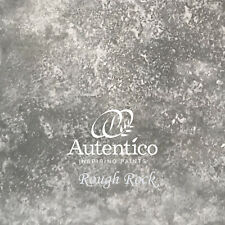Autentico Rough Rock Creative Powder for Textured Stone Paint Effects 250 ml