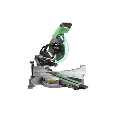 Hitachi 10 in. DB Slide Miter Saw C10FSHC recon