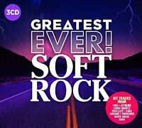 Greatest Ever Soft Rock [CD]