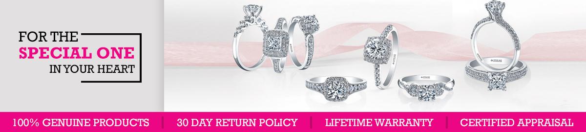 Hallmark Gold & Certified Diamonds
