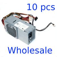 Lot 10 7GC81 FY9H3 MPX3V Dell Optiplex 390 790 990 3010 7010 DT Power Supply