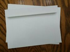 A7 Envelopes for 5x7 Cards and Wedding Invitations - Lot of 25