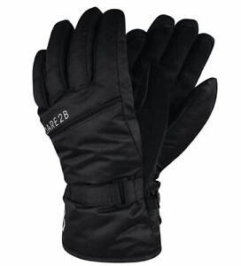 Dare 2b Boys Mischievous II Waterproof Insulated Ski Gloves