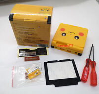 Replacement Housing For Nintendo Game Boy Advance SP Console GBA SP Case Shell