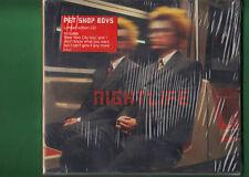 PET SHOP BOYS - NIGHTLIFE LIMITED EDITION CD DIGIPACK NUOVO SIGILLATO