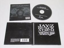 JAY-Z/THE BLACK ALBUM(ROC-A-FELLA 602498611210) CD ALBUM