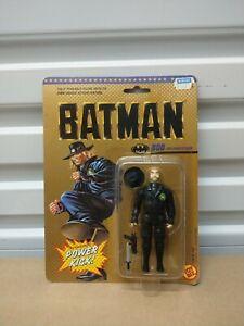 RARE Bob The Goon Batman ToyBiz Action Figure 1989 MOC Vintage