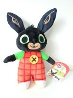 BBC Bing Bunny 10 inch Soft Plush Toy with Crinkly Ears from Birth Brand New