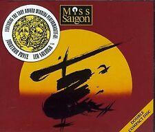 laudeMichel Schönberg - Miss Saigon [Original London Cast] [CD]
