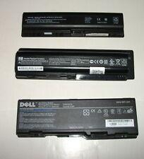 Laptop Batteries HP HSTNN-UB79 Dell D5318 HSTNN 1B31 Lot of 3