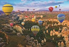 1000Piece Jigsaw Puzzle Cappadocia Hot Air balloon Hobby Home Decoration DIY
