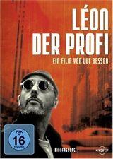 LEON, DER PROFI (Jean Reno, Natalie Portman) NEU+OVP