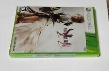 Final Fantasy XIII-2 (Microsoft Xbox 360, 2012)