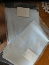Self Sealing Poly MailerPlastic Shipping Bags 70 each10X13 & 9X12 total 140