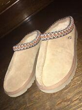 Authentic Women's Shoes 100% UGG 5955 Tasman Braid Winter Slipper Chestnut  SZ 7