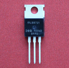 20pcs IRLB8721PBF IRLB8721 8721 Integrated Circuit IC