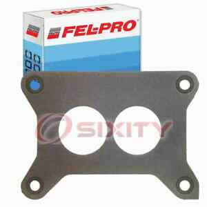 Fel-Pro Carburetor Mounting Gasket for 1973-1976 Ford Gran Torino 5.0L 5.8L ot