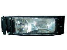 IVECO EUROTECH/EUROSTAR 1996-2003 RHD MANUAL HEADLAMP LEFT SIDE N/S