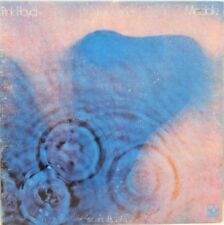 Pink Floyd Meddle LP EX - USA Stereo 1971 Early 1st Press Harvest SMAS-832 RARE