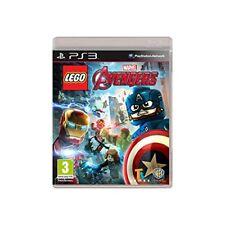Lego Marvel Avengers Importación inglesa