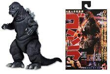 "Godzilla 1954 Movie 12"" Head to Tail 6"" Action Figure NECA"