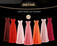 Ballkleid Abendkleid Kleid Brautjungfern Abiball Verlobung Empire sofort BC512