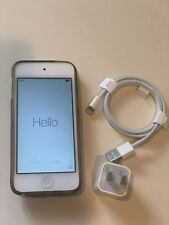 Apple iPod touch 5th Gen Yellow (16 GB) Good Condition with lightning FREE SHIP