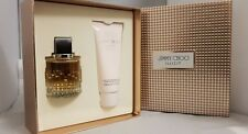 Jimmy Choo Illicit Eau de parfum vaporisateur 60 ML+LOTION CORPS 100 ml SET