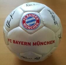 Fußball, Werbegeschenk, FC Bayern, Vitrinenobjekt,