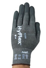 Ansell Size 6 HyFlex 18 Gauge Cut Resistant Nitrile Coated Palm Gloves (1 Pair)