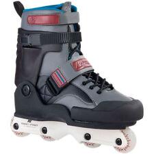 Rollers et patins grises pour homme