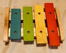 Wooden Xylophone Toy Music For Toddlers