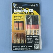 ReStor-It Furniture Touch Up Kit Includes 3 Filler Sticks 5 Touch Up Markers