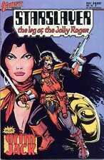 Starslayer 16. First Comics 1984.  SF45