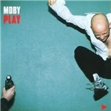 Moby Play 1999 CD Cdstumm172