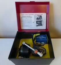 VINTAGE MITCHELL 408 SPECIAL FISHING REEL BOXED