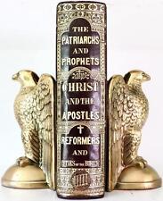 1874 SACRED BIOGRAPHY AND HISTORY JESUS CHRIST PATRIARCHS KINGS PROPHETS NINEVEH